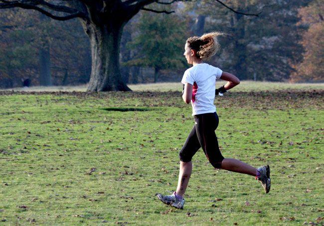 Saudavel, simples e ao teu alcance: correr para estares em forma