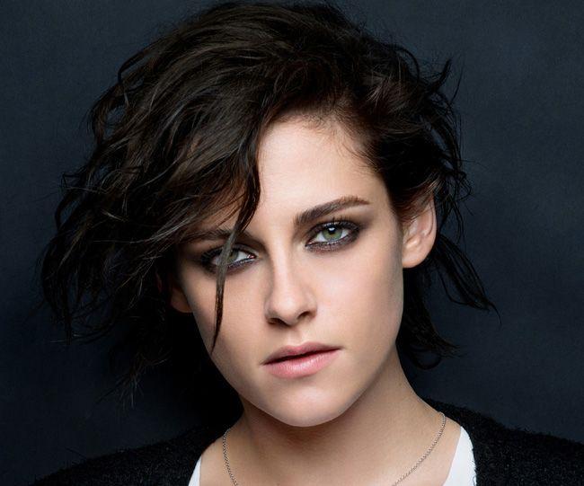 "Kristen Stewart será a imagem da fragrância ""Gabrielle Chanel"""