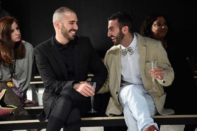 O que seria da moda sem a comunidade LGBT?