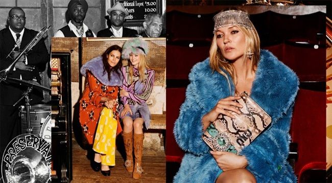 Glamour na campanha Miu Miu Outono Inverno 2017 2018 13d8bfc90a