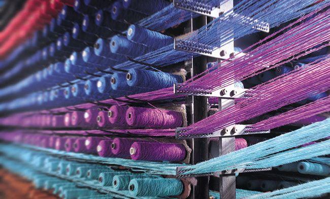 Exportações de têxteis registam aumento de 6,5% em Maio