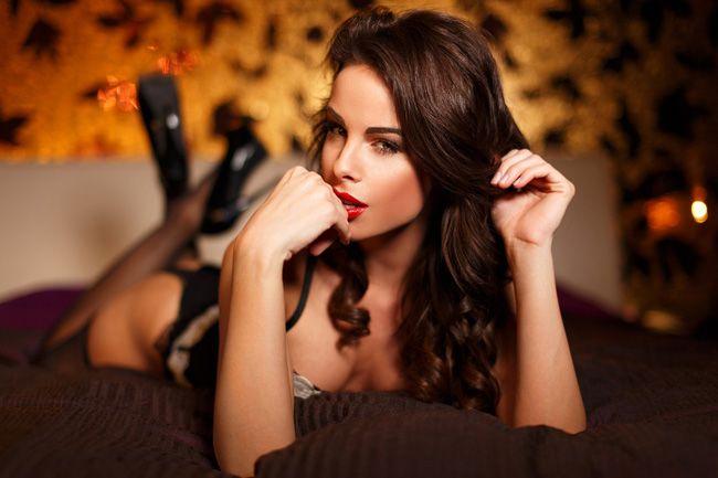 O orgasmo feminino e a idade