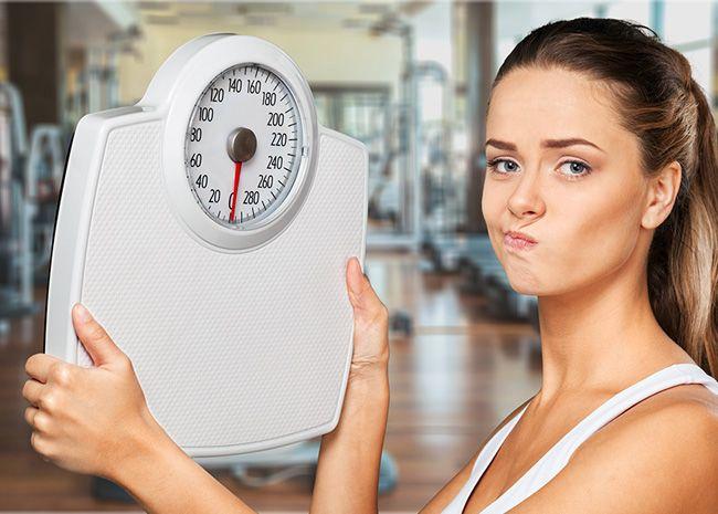Depois das férias não entres na corrida da perda ao peso