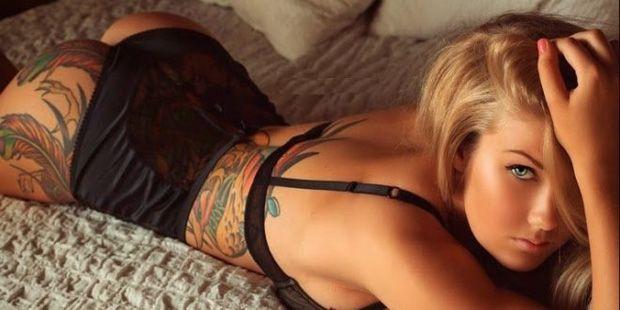 Para seres naturalmente sedutora é tão fácil...