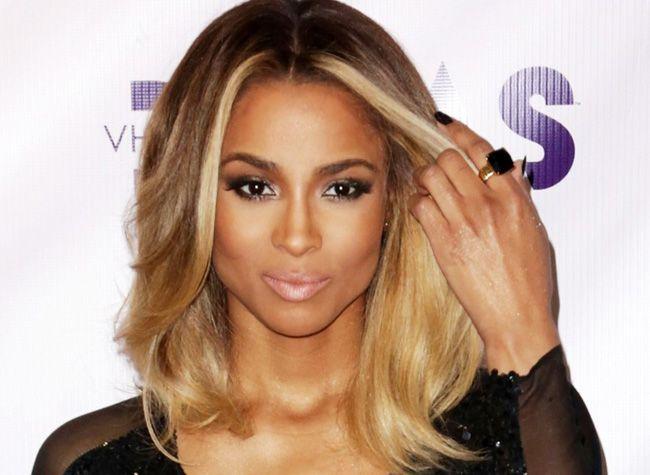 Os penteados para festas das celebridades