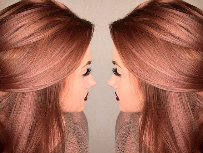 Tinta cinza: o toque natural para o teu cabelo