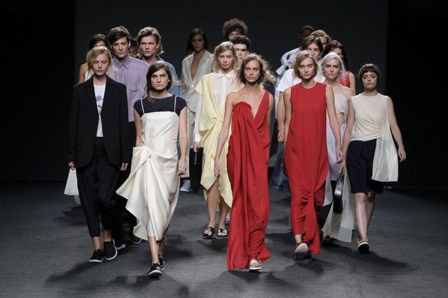 Mercedes-Benz Fashion Week Madrid recebe mais de 53.200 visitantes