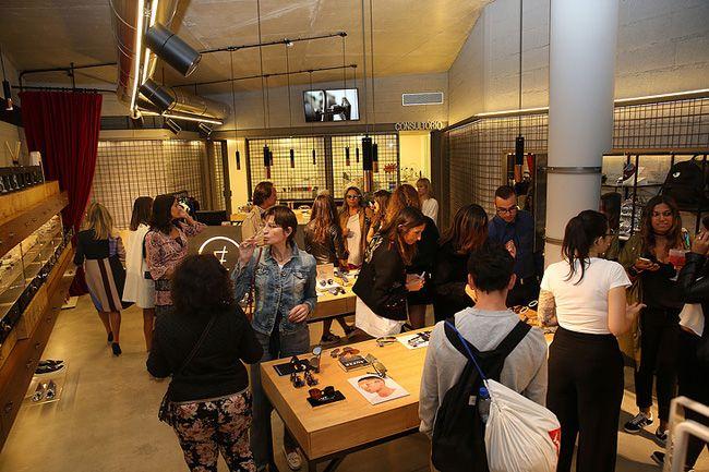 Porto Fashion Week's Night Out volta à Invicta