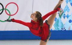 Yulia Lipnitskaya retira-se: fama, sucesso e... anorexia