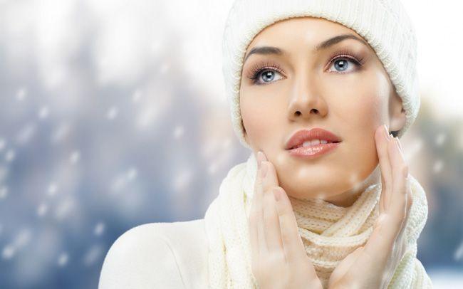 Hidratar a pele no tempo frio é fundamental