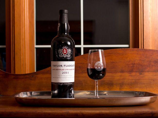 Vinho Do Porto veste-se a rigor