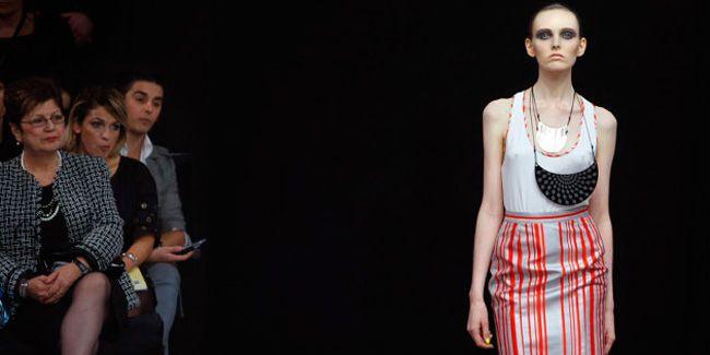 """Dior e Gucci """"banem"""" modelos demasiado magras dos seus desfiles"""