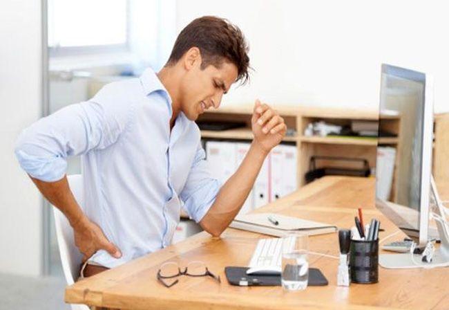 Como afecta estar 8 horas por dia sentado?