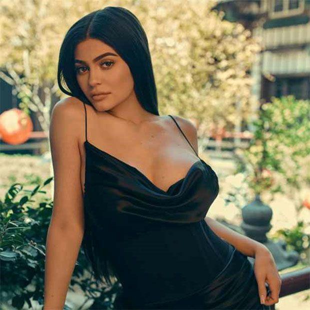 Kylie Jenner despede-se das câmaras?