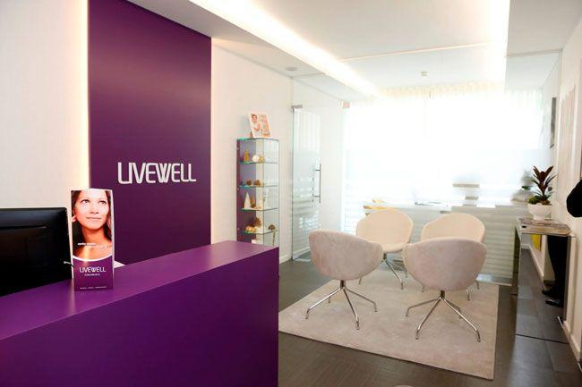 Livewell: converter a saúde oral numa área de conforto e não de sofrimento