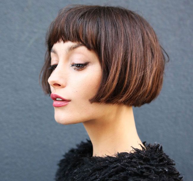 O corte de cabelo que será tendência em 2018