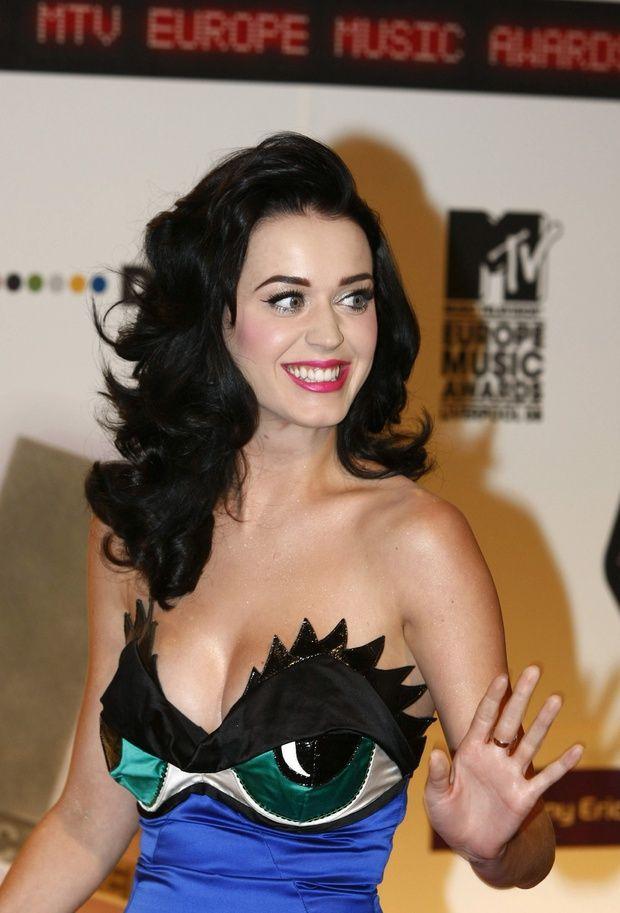 Katy Perry em 2008
