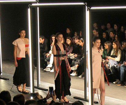 Bloom inaugura cidade da moda no Porto