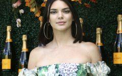 Estética e cirurgia para mamilos como os de Kendall Jenner