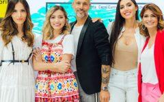 Celebridades portuguesas levam Alma Shopping ao rubro!