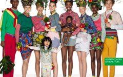 Grupo Benetton celebra o dia da terra