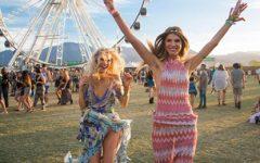 Coachella 2018: o festival que as celebridades não querem perder
