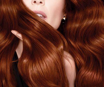 Mais de 100 genes determinam a cor do cabelo