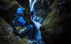 Merrell filma documentário na ilha da Madeira