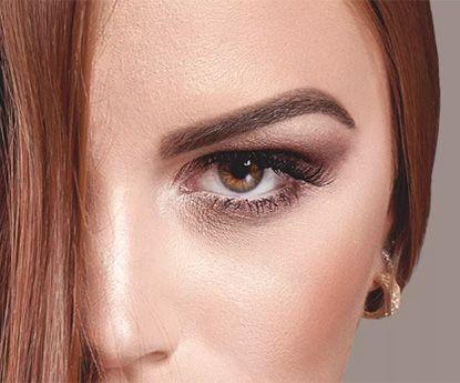 5 maneiras efectivas para teres sobrancelhas perfeitas