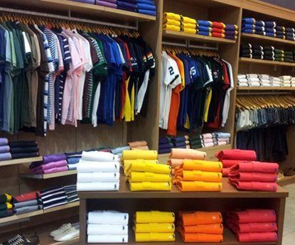 Têxtil e vestuário crescem 0,6% em Portugal