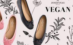 Josefinas Vegan: Bonitas, Confortáveis e Animal-Free