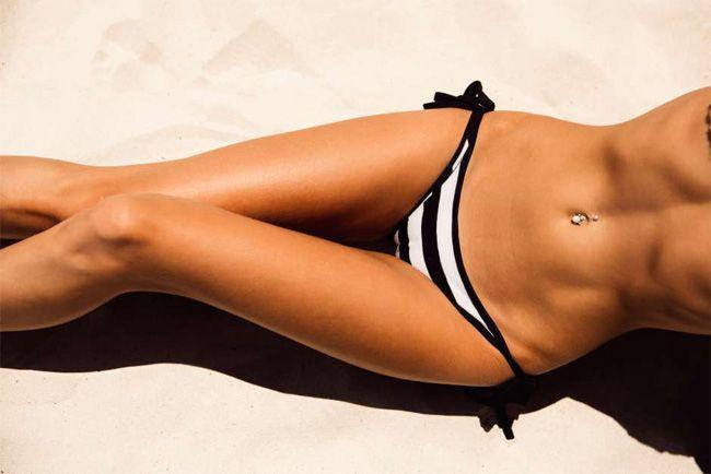 Porque preferem os homens as mulheres magras?