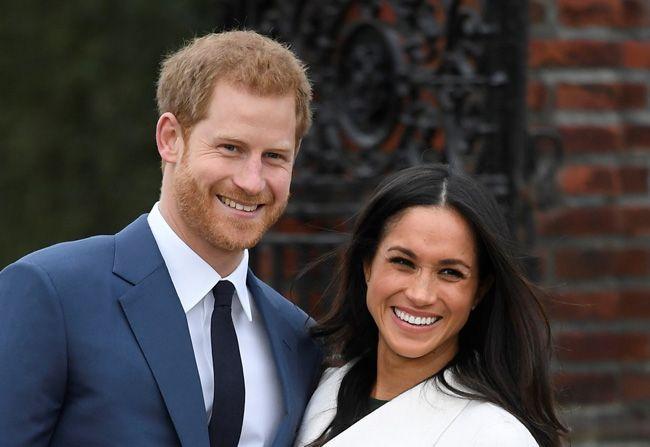 Estala a polémica no casamento real do ano