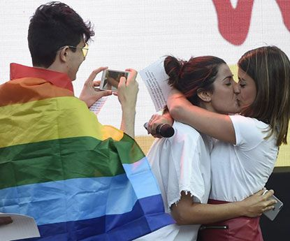 "Este ano, serás a ""it"" das festas do orgulho LGBT"