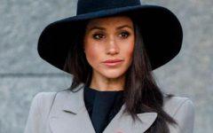 """Meghan Markle, a """"influencer"""" mais poderosa da moda?"""