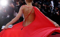 Festival de Cannes com linha SOS abuso sexual