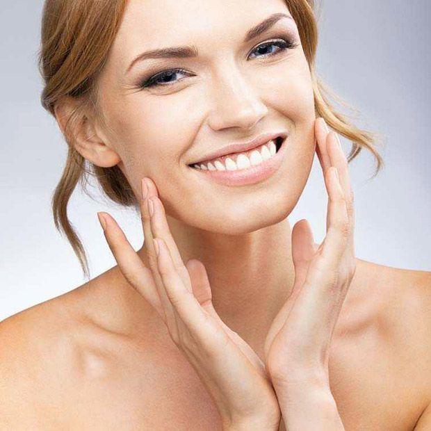 Beleza e maquilhagem natural em minutos