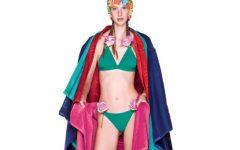 Benetton lança fatos de banho a partir de fibras orgânicas