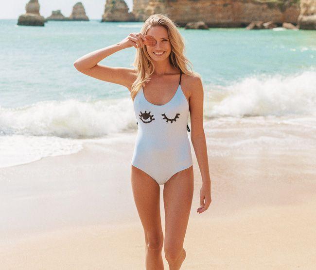 CAIA inaugura loja e apresenta 1ª coleção de Swimwear