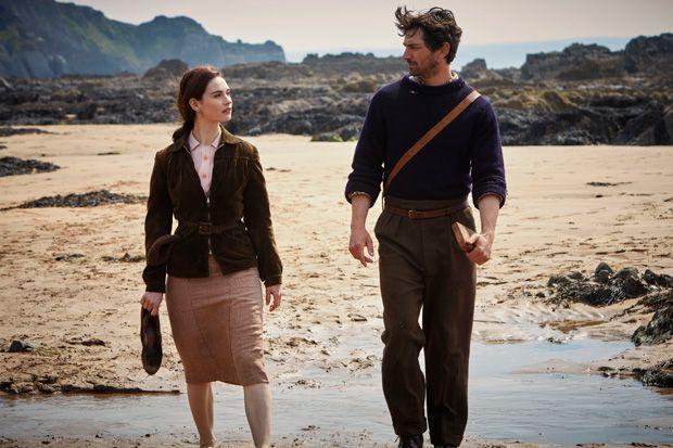 Guernsey estreia a 10 de Maio em Portugal