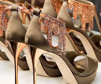 2017 foi um ano recorde para a exportação de calçado