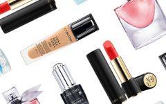 Bons presságios para cosmética e perfumaria