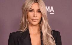 """O prémio CFDA de melhor """"Influencer"""" vai para Kim Kardashian"""