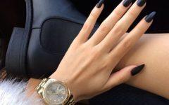 Como fortalecer as unhas e evitar que se partam