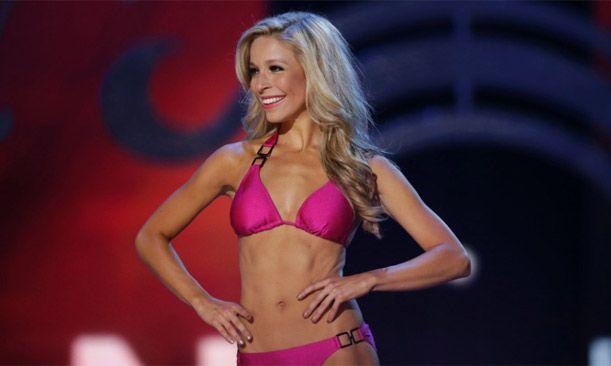 Concurso de beleza Miss América elimina desfile em biquíni