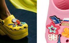 """""""Ugly shoes"""", uma tendência que as celebridades adoram"""