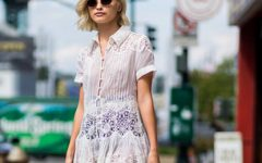 Como vestir de forma prática no Verão