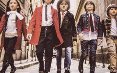 Têxteis portugueses na vanguarda da moda infantil na Pitti Bimbo