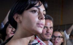 Georgina Rodriguez peremptória: sou humana e retenho líquidos