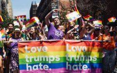 Desfile Orgulho Gay junta milhares nas ruas de Nova York
